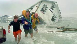 """""""Mother Nature didn't tell us it would be this bad."""""""