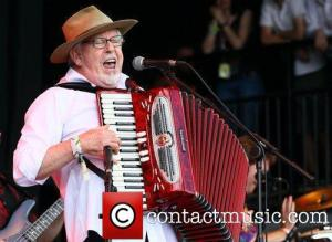 Forget about the sex stuff...he should be banged up for playing a bloody accordion.