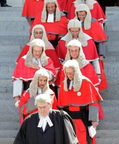 But Uncle Jim is packing a bigger judicial punch than this lot.