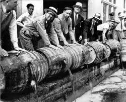 Here's where prohibition takes you.