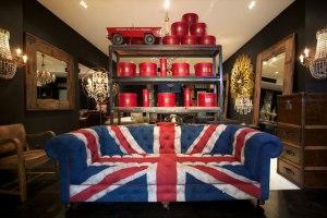 The Scottish vote threatened the future of the Union Jack and Alf's favourite sofa.