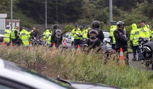 These Hells Angels should have been headed to Iraq and Syria instead of Nelson.